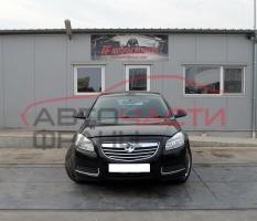 Opel Insignia 2.0 CDTI 96 киловата 131 конски сили