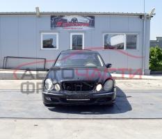 Mercedes E Class W211  2.2 CDI 110 киловата 150 конски сили. Автоматична скоростна кутия