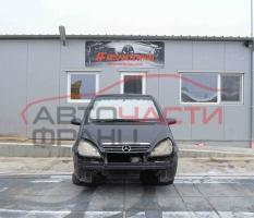 Mercedes Benz A-Class W168, 2000 г., 1.7 CDI. Ръчна 5 степенна скоростна кутия. Автомобилът се предлага на части.