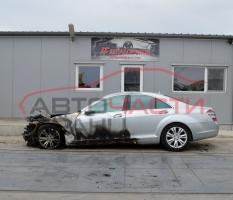 Mercedes S Class W221 S500 285 киловата 388 конски сили