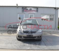 Mercedes A class W169 1.5 i 70 киловата 95 конски сили. Тип на мотора 266920