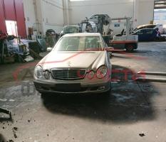 Mercedes E Class W211 200 киловата  272 конски сили. Автоматична скоростна кутия.