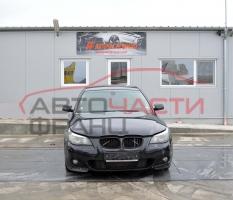 BMW E60, 2005 г., 3.0 D  200 киловата 272 конски сили, автоматична скоростна кутия. Автомобилът се предлага само на части