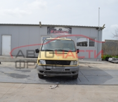 Mercedes Vito W638 2.2 CDI 60KW 82 конски сили Код на мотора 611 980