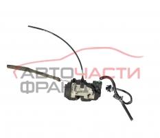 Задна лява брава Nissan Note 1.5 DCI 90 конски сили
