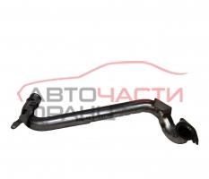 Въздуховод интеркулер Audi A8 4.0 TDI 275 конски сили 057145957C