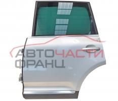 Задна лява врата VW Touareg 3.0 TDI 225 конски сили