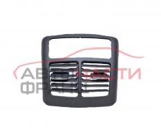 Конзола задна духалка Mercredes E-Class W211 2.2 CDI 150 конски сили