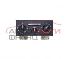 Панел климатик Peugeot 307 1.6 HDI 109 конски сили K2855T5RF