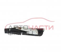Десен airbag завеса Peugeot 207 1.4 HDI 68 конски сили 9650247780