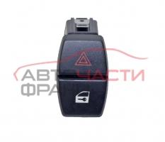 Бутон аварийни светлини BMW F01 4.0 D 306 конски сили