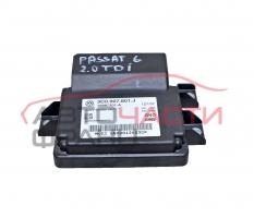 Модул паркинг спирачка VW Passat VI 2.0 TDI 170 конски сили 3C0.907.801.J