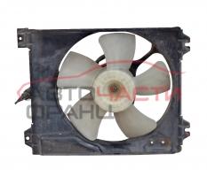 Перка охлаждане воден радиатор Suzuki SX4 1.9 DDIS 120 конски сили 168000-9750