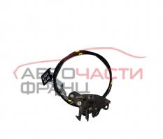 Брава преден капак Nissan Pathfinder 2.5 DCI 163 конски сили