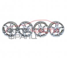 Алуминиеви джанти 16 цола Mazda 3 1.6 16V 105 конски сили