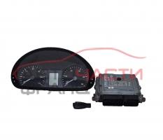 Компютър запалване Mercedes Sprinter 2.1 CDI A6461500377
