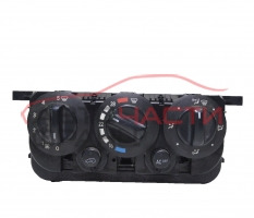 Панел управление климатик Mercedes A Class W168, 102 конски сили 1688302185