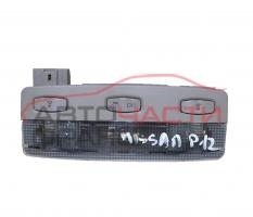 Плафон Nissan Primera P12 2.2 DI 126 конски сили