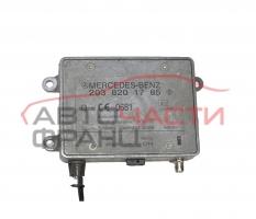 Модул управление антена Mercedes C-Class W203 2.2 CDI 150 конски сили 2038201785