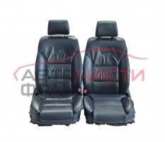 Седалки Audi A8 4.0 TDI 275 конски сили