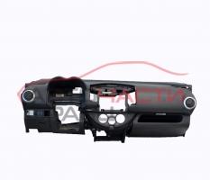 Арматурно табло Nissan Note 1.5 DCI 90 конски сили