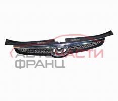 Декоративна маска  Hyundai i30 1.6 CRDI 90 конски сили