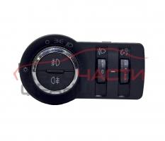 Ключ светлини Chevrolet Cruze 2.0 CDI 163 конски сили