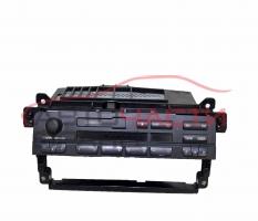Касетофон BMW E46 купе 2.0 бензин 143 конски сили 65126915709-01