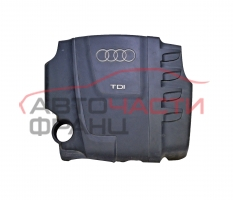 Декоративен капак двигател Audi A4 2.0 TDI 143 конски сили