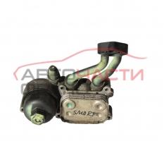 Маслен охладител Smart Fortwo W451 1.0 Turbo 84 конски сили A6602000052