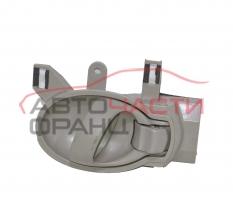 Задна лява дръжка вътрешна Nissan Micra K13 1.2 бензин 80 конски сили