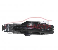 Задна лява дръжка Nissan Micra K12, 1.5 DCI 82 конски сили