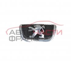 Емблема Peugeot 407 2.0 бензин 136 конски сили
