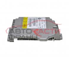AIRBAG Модул BMW E90 2.0 D 163 конски сили 65.77-9119058-01