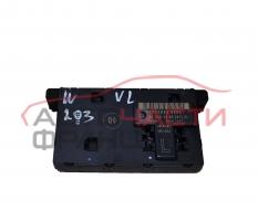 Модул управление предна лява врата Mercedes C-Class W203 2.2 CDI 150 конски сили 2038201385