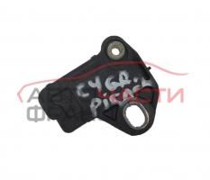 Датчик колянов вал за Citroen C4 Grand Picasso, 2008 г., 1.6 HDI дизел 109 конски сили. N: 96.643.873.80