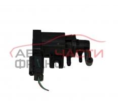 Вакуумен клапан Peugeot 407 1.6 HDI 109 конски сили 9652570180