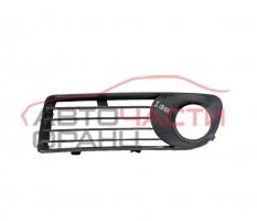Лява решетка Seat ibiza 1.4 16 V 86 конски сили