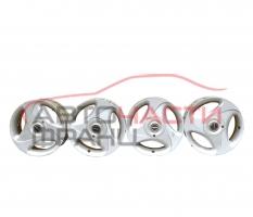 Алуминиеви джанти 15 цола Audi A4 1.8 Turbo 150 конски сили