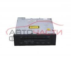CD чейнджър Audi A3 2.0 TDI 140 конски сили 8E0035111D