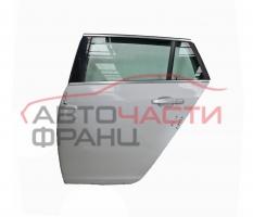 Задна лява врата Opel Insignia 2.0 CDTI 160 конски сили