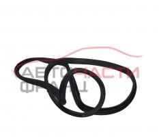 Уплътнение предна лява врата Mercedes ML W164 3.0 CDI 224 конски сили A1646900076