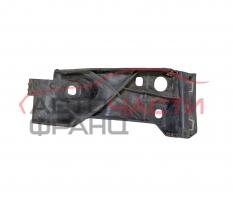 Десен държач предна броня Audi A8 4.0 TDI 275 конски сили 4E0853922D