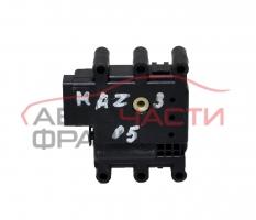 Моторче клапи климатик парно Mazda 3 1.6 I 105 конски сили