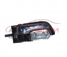 Задна дясна дръжка вътрешна Toyota Prius 1.5 Hybrid 78 конски сили 69273-47020