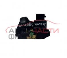 Задна дясна брава Jaguar S-Type 2.5 V6 200 конски сили