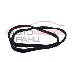 Уплътнение предна дясна врата Mercedes ML W164 3.0 CDI 224 конски сили A1646900076
