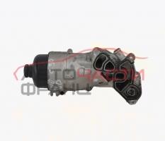 Корпус на маслен филтър в комплект с маслен охладител за Volvo C30,2006-2013 г. , 1.6 D, N:9687911280