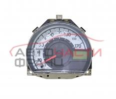 Километражно табло Peugeot 107 1.0 i 68 конски сили 83800-0H023-A