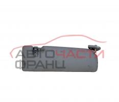 Ляв сенник BMW E87 2.0 бензин 129 конски сили